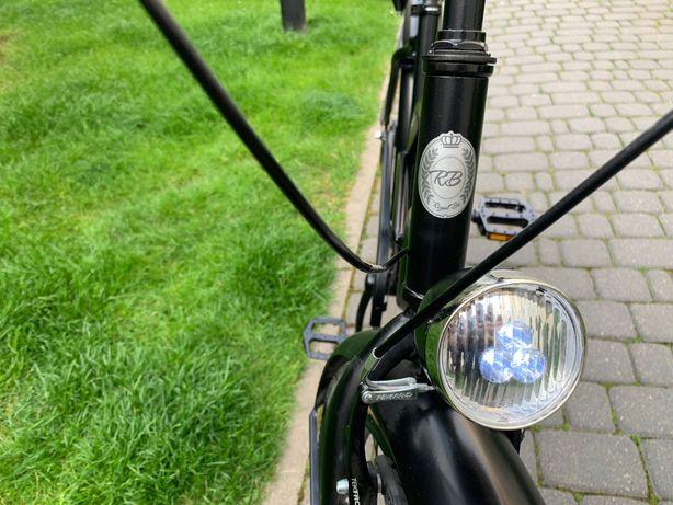 Damski rower miejski RoyalBi