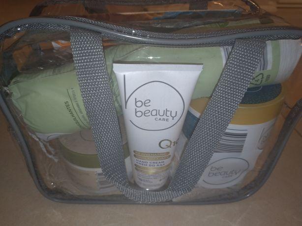 Kit Be Beauty Care produtos de beleza