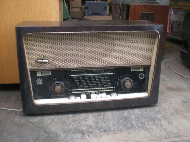 Radio lampowe Etiuda