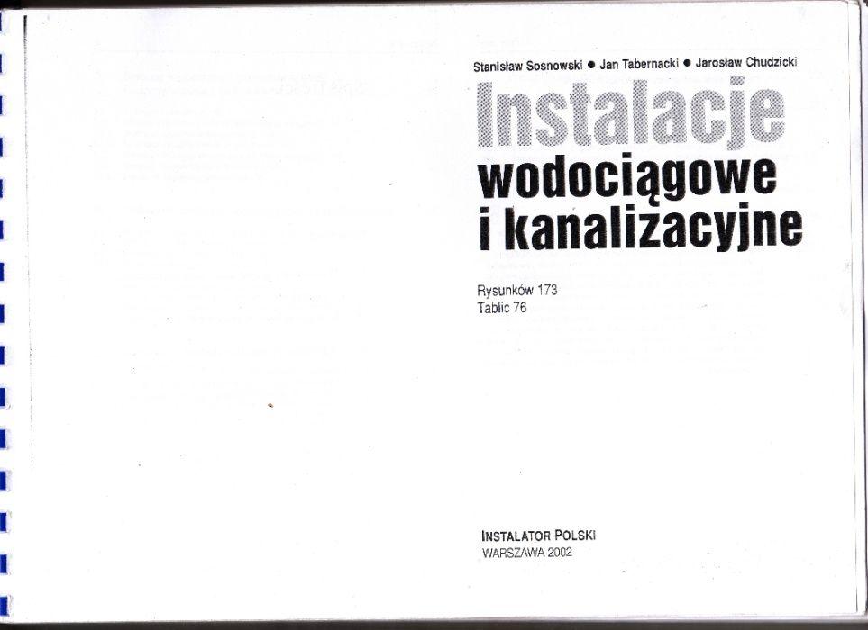 Instalacje wodociągowe i kanalizacyjne Białystok - image 1
