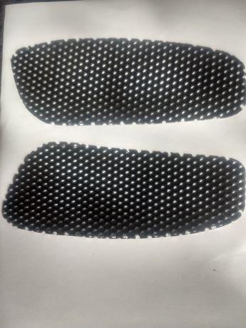 Świetne kratki maskowania wlot czasza bmw c1 125/200