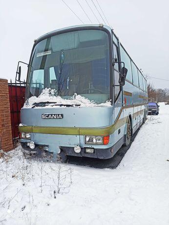 Продам Автобус skania в хор. состоянии