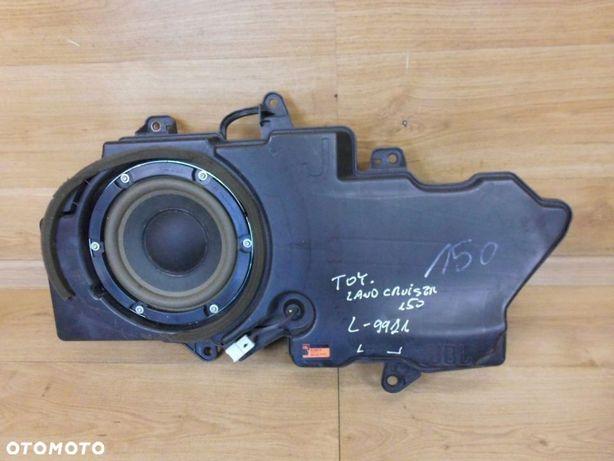 Toyota Land Cuiser 150 głośnik subwoofer JBL