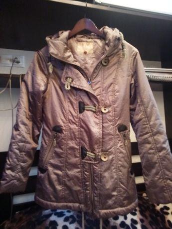 Куртка женская (весна - осень)