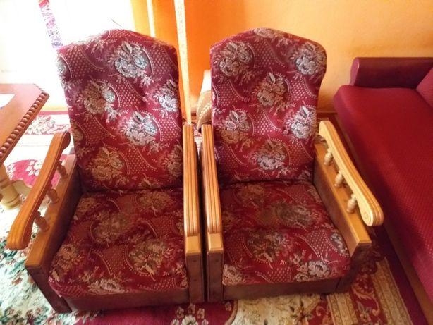 Okazja 2 fotele w okazyjnej cenie 80zl