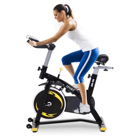 Bicicleta ergométrica profissional de spinning Bicicleta Fitness
