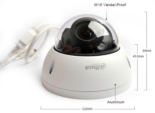IP камера dahua ipc-hdbw4433r-zs