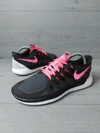 Кроссовки Nike free