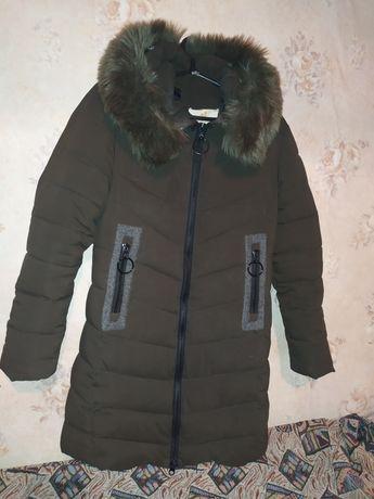 Курточка зимняя демисезонная Куртка