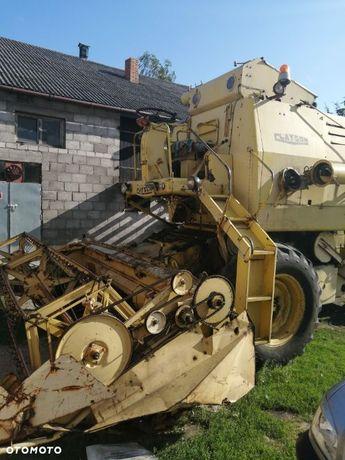 New Holland M135  New Holland M135 W całości lub na części Sprawny