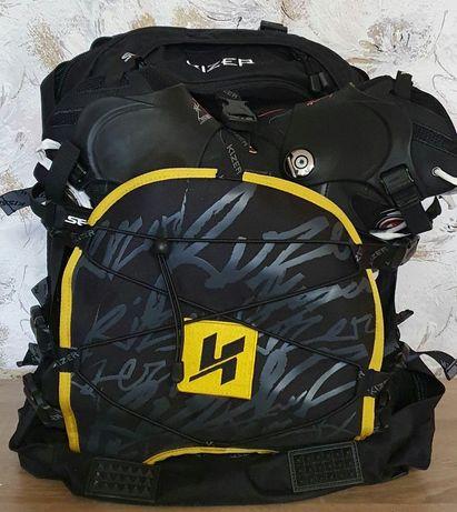 Рюкзак для роликов Powerslide KIZER BACKPACK