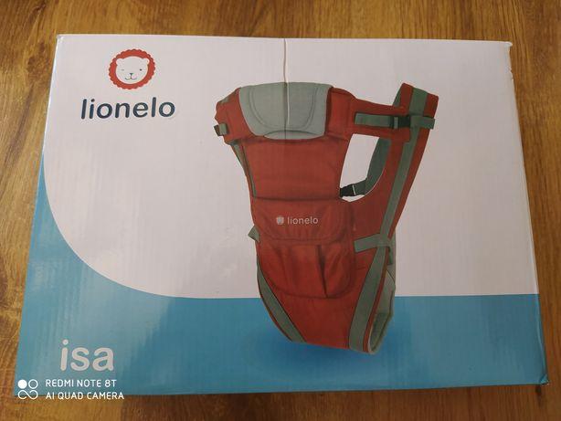 Nosidło dla dziecka lionelo