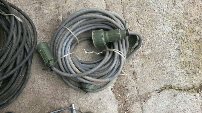 Kabel 4 zylowy
