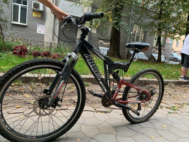 Велосипед Ардис Формула