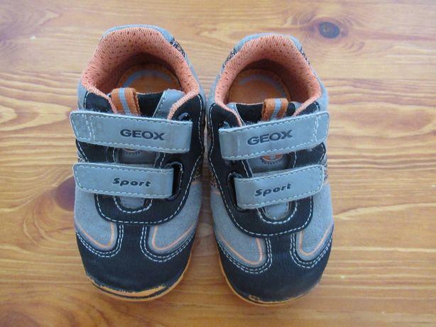 Adidasy dla chłopca GEOX
