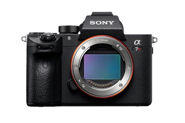Sony a7R III Body НОВА! Наявність