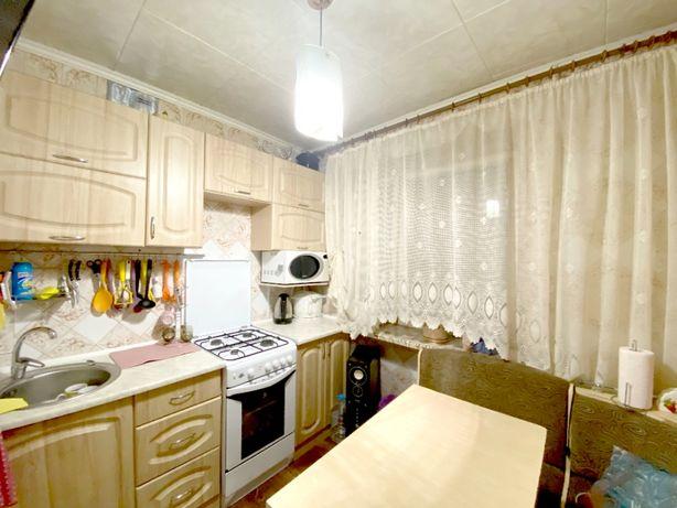 Трёхкомнатная по А. Климова, 3 этаж за 28 000$