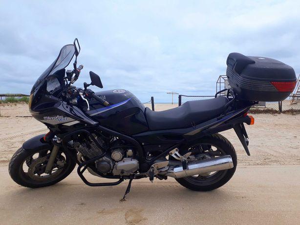 Yamaha xj900s Diversion( Обмін)