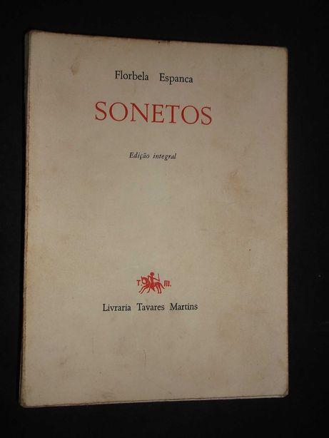 Florbela Espanca);Sonetos,Edição Integral