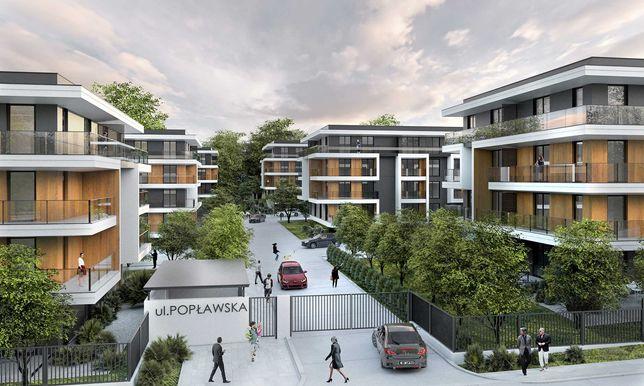 Apartament 86 m2 z tarasem - LEVITYN APARTAMENTY