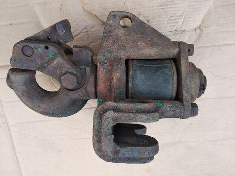 Фаркоп, прицепное на МТЗ-80, ЮМЗ-6, Т-40.