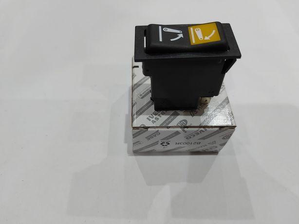 Włącznik sterowania podnośnika Case Mx, Cx