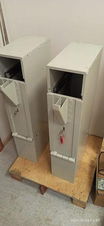 Сейф для платіжного терміналу під JCM TBV-100.