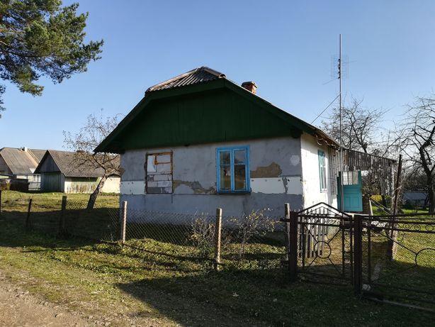 Будинок Івано-Франківська обл
