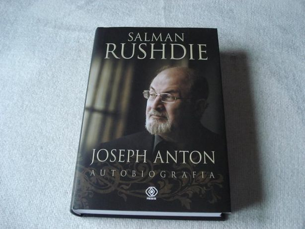 Joseph Anton. Autobiografia - Salman Rushdie