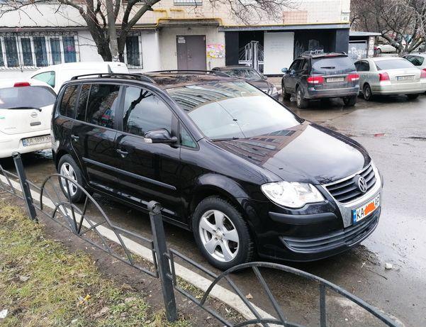 Volkswagen Touran 1.9 tdi 2009 Киев