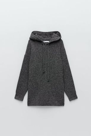 Куртка кофта худи Zara размер M