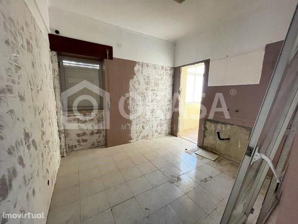 Apartamento T2, Reboreda, Setúbal