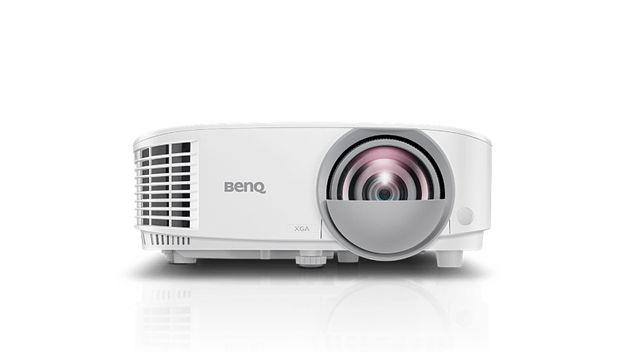 Projector de curta distância Benq MX825ST
