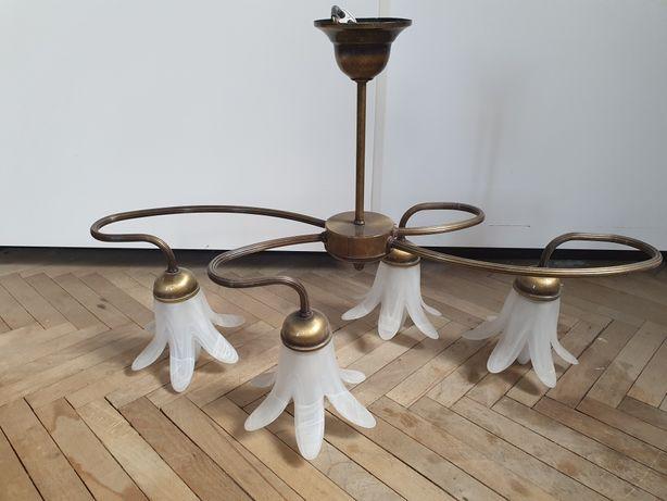 Lampa 4 źródła światła