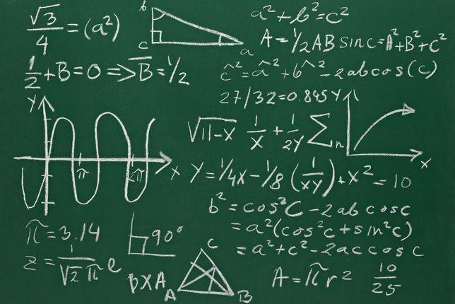 Korepetycje z matematyki - liceum, matura podstawowa