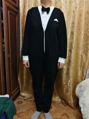 Пижама мужская джентльмен 170