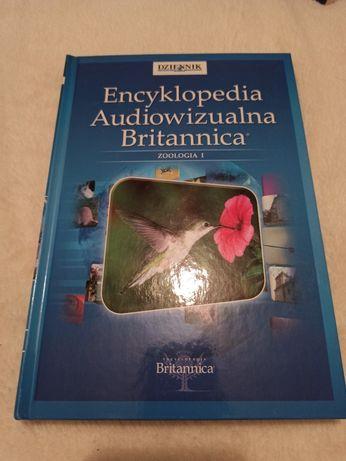 Britannica -encyklopedia audiowizualna