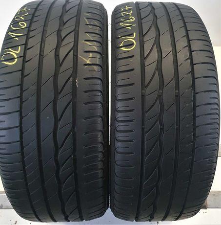2x 225/45/17 Bridgestone Turanza ER300 91W OL1627