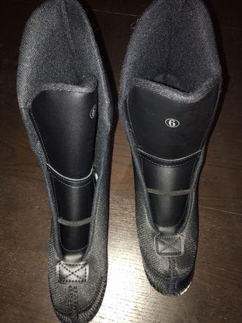 Botas para patins