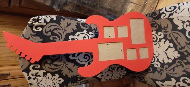 Ramka gitara