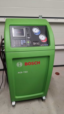 Stacja obsługi klimatyzacji BOSCH ACS 752 611