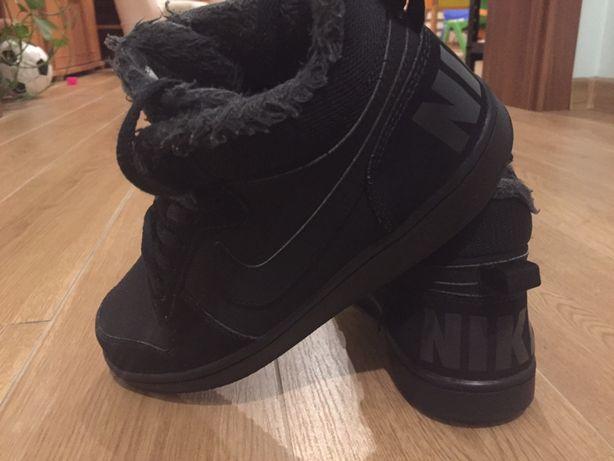 Buty ocieplane Nike 37