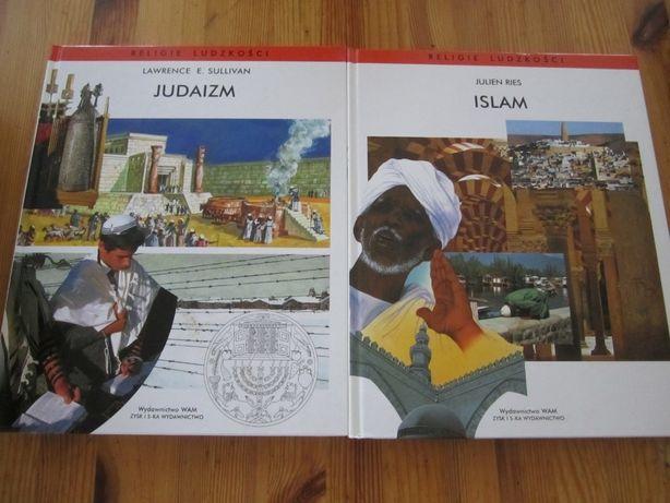 Religie Ludzkości-Islam, Judaizm