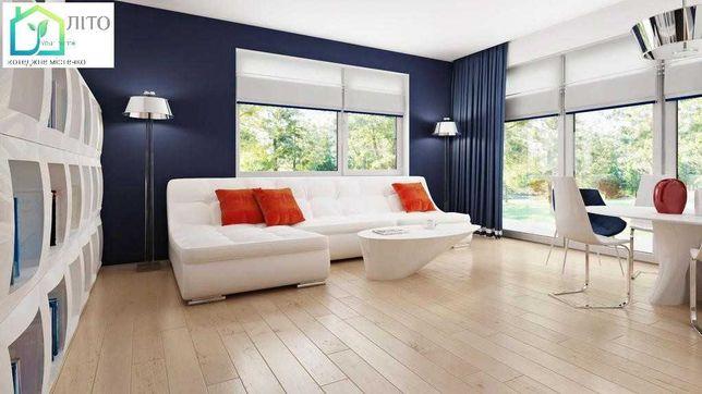 Продажа дома 93 м.кв. 5 сот. возле озера и леса.