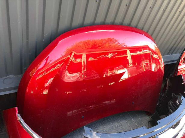 Капот фара Mitsubishi Asx Outlander Sport Крыло крило Митсубиси АСХ