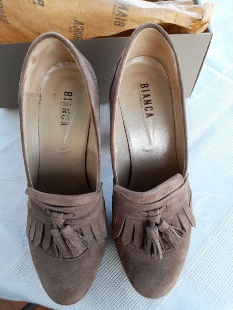 Sapatos Bianca n.º 39 muito elegantes