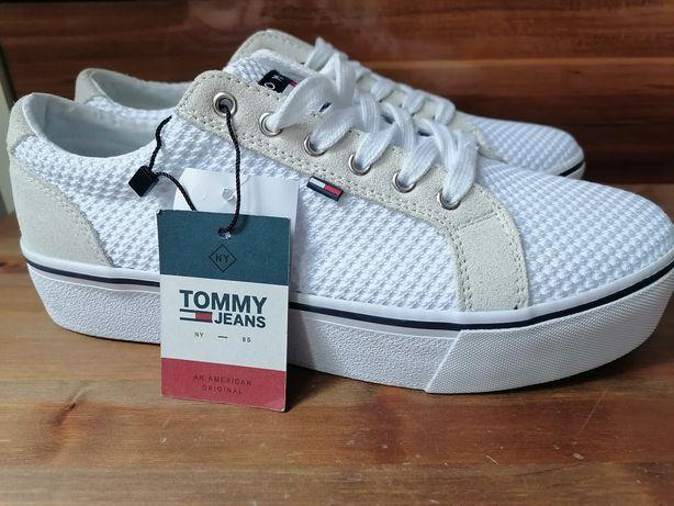 Nowe buty Tommy Hilfiger Jeans 41