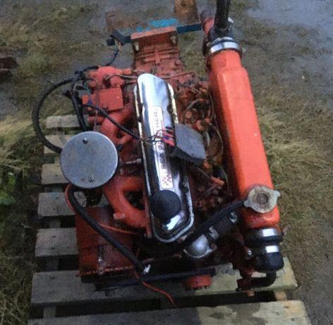 Silnik SeaPanther 30 HP, Diesel, jacht morski