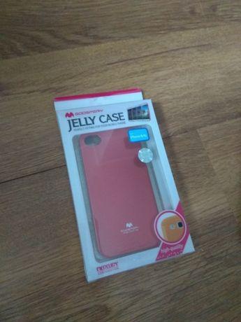Nowe Etui iPhone 4 4s Goospery by Mercury