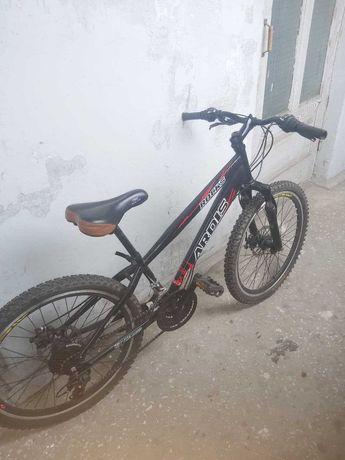 """Велосипед Ardis Rocks підлітковий колеса 24"""" рама 14"""""""